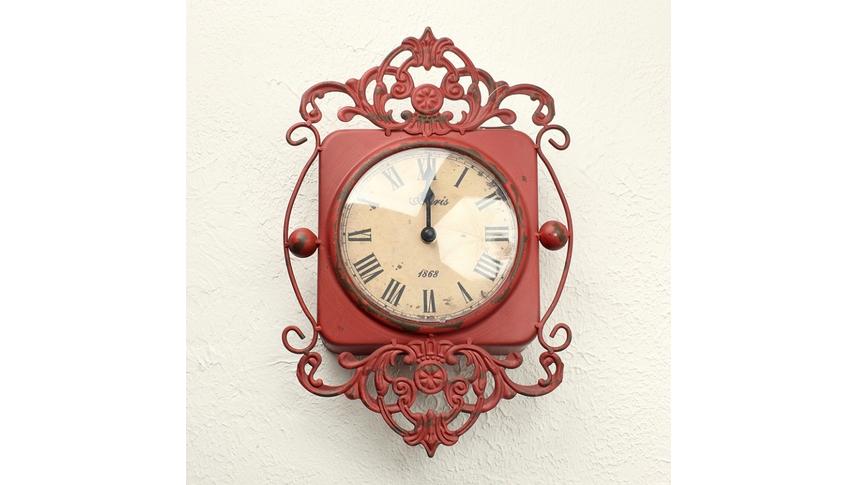 Часы настенные 37*25*9 см EХ10-0001