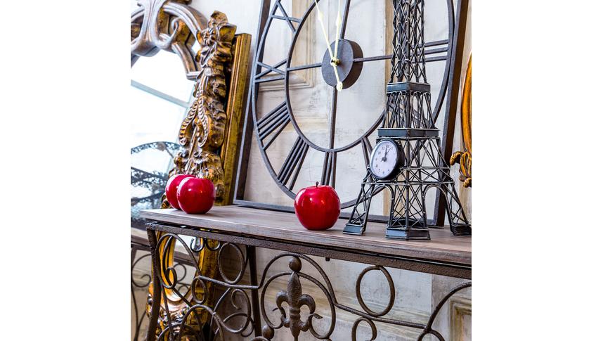 Часы «Кружево небес» (шоколадный антик)  5374
