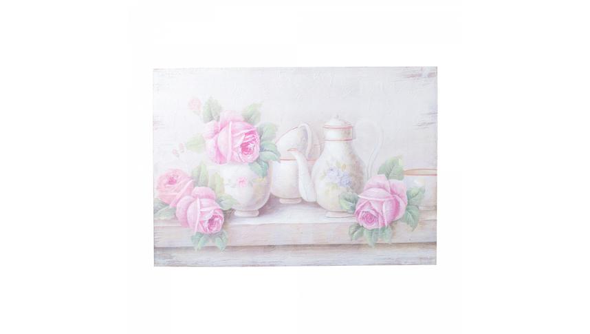 Панно Цветочная композиция FRT2014