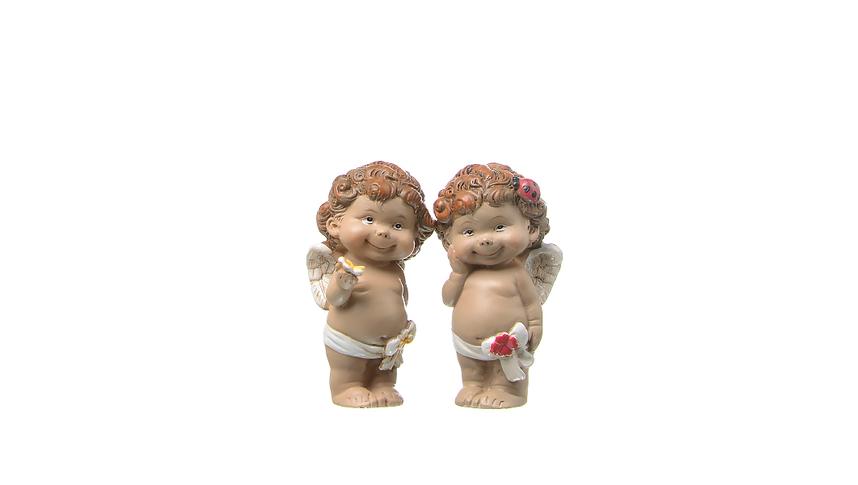 Ангелы Говорунчики (набор из 2х штук) A300741