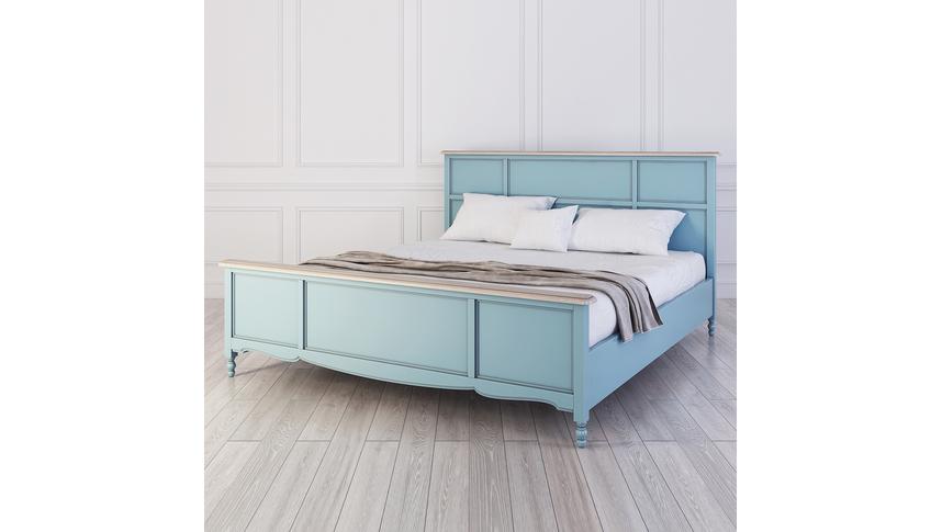 Кровать двуспальная 180*200 Leblanc NH-LG138