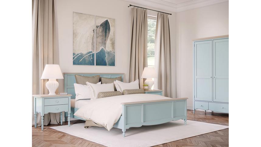 Кровать двуспальная 160*200 NH-LG136
