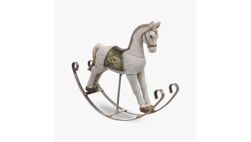 Лошадка-Качалка Декор (Полистоун) от 2-х шт.