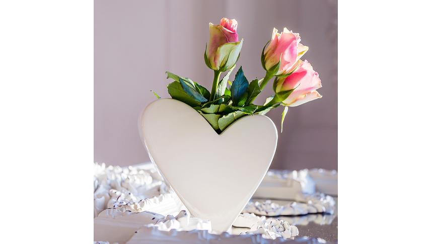 Ваза «Сердечный комплимент»