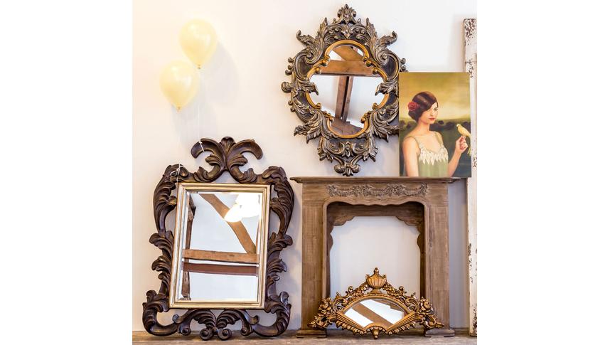 Настенное зеркало «Севилья»