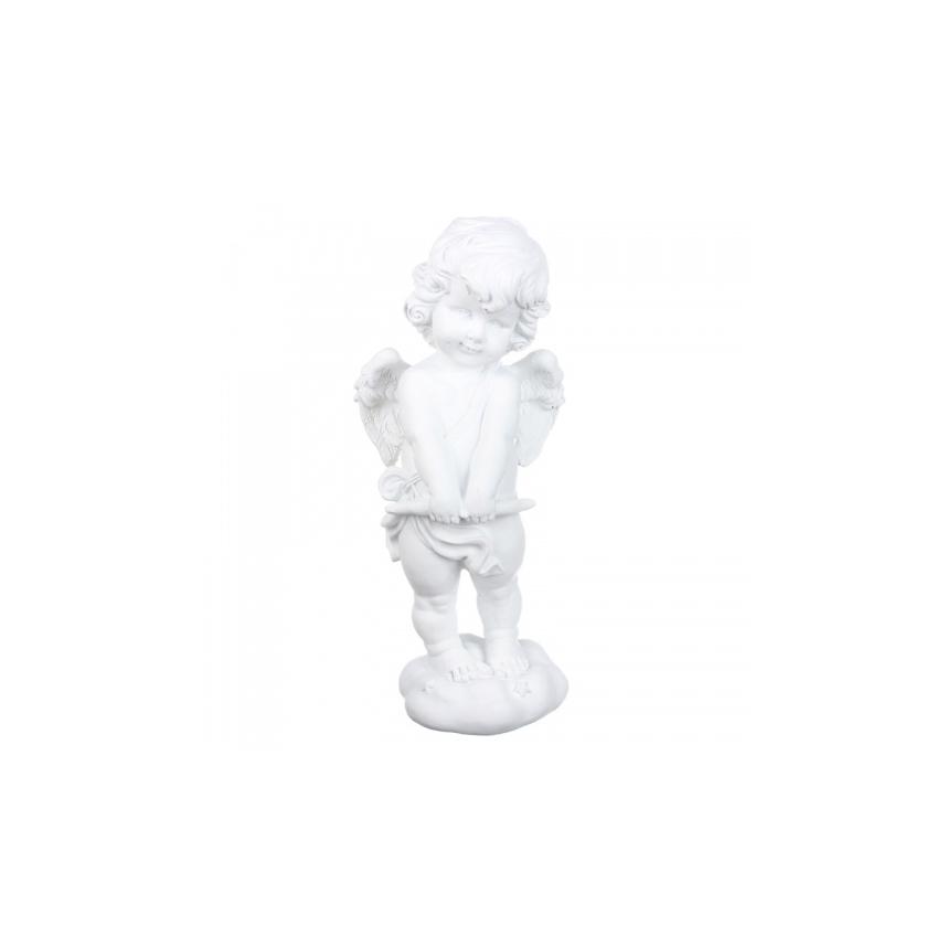 Фигурка Ангел 11*10*25 см ALC08-0013