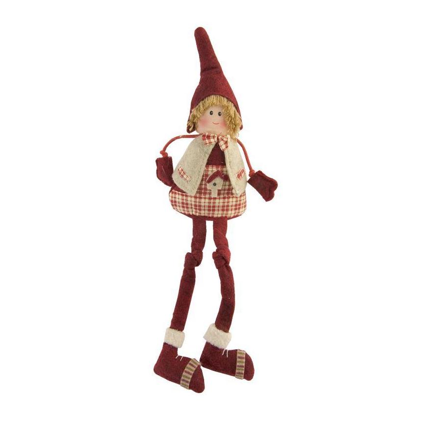 Тильда кукла 33 см TW0166