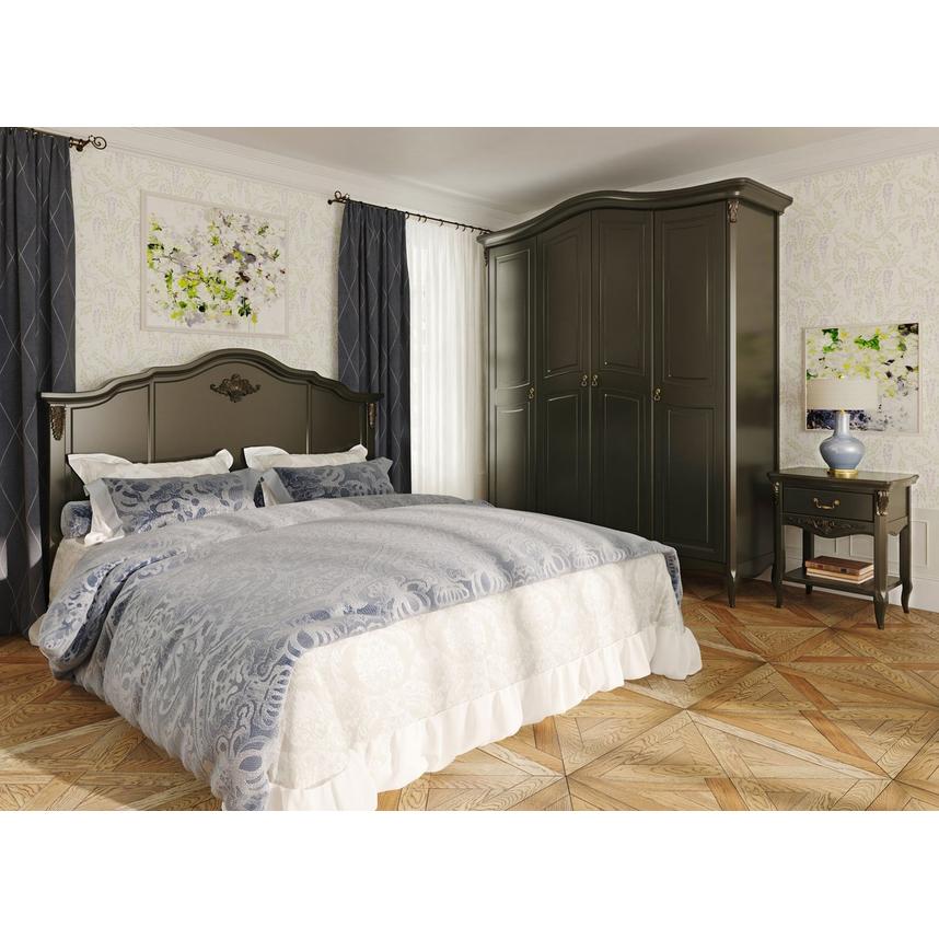 Кровать 160*200 Nocturne