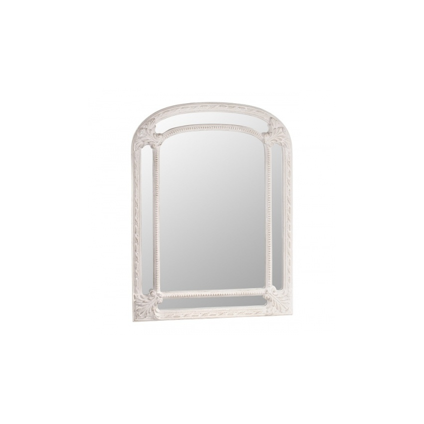 Зеркало в кремовой раме SQ08-0003