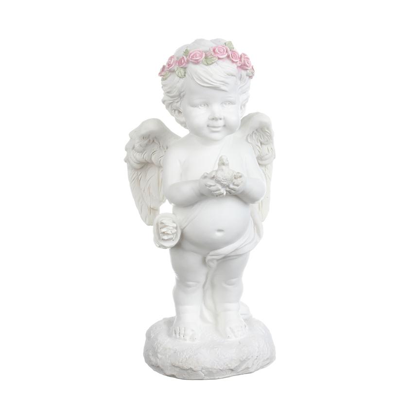 Фигурка ангела 8*8*18 см