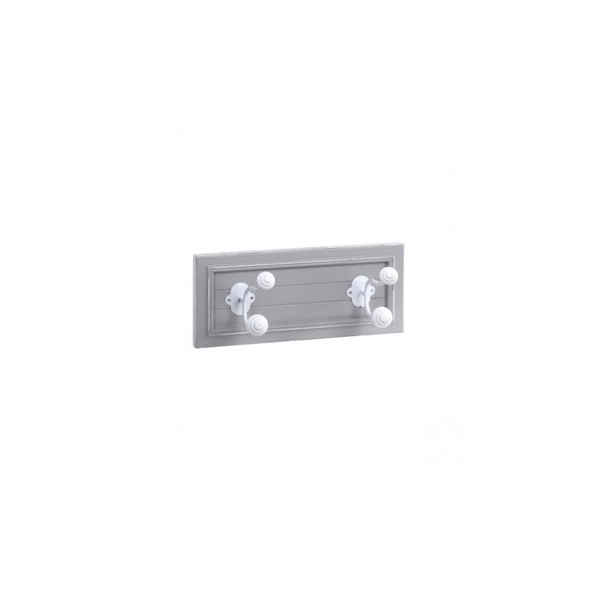 Настенная вешалка S 30х15х15 ZI08-0029
