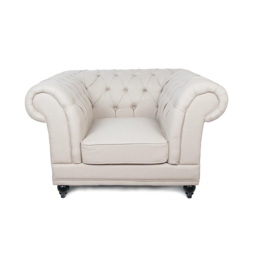 Кресло Dasen beige DF-1816-O