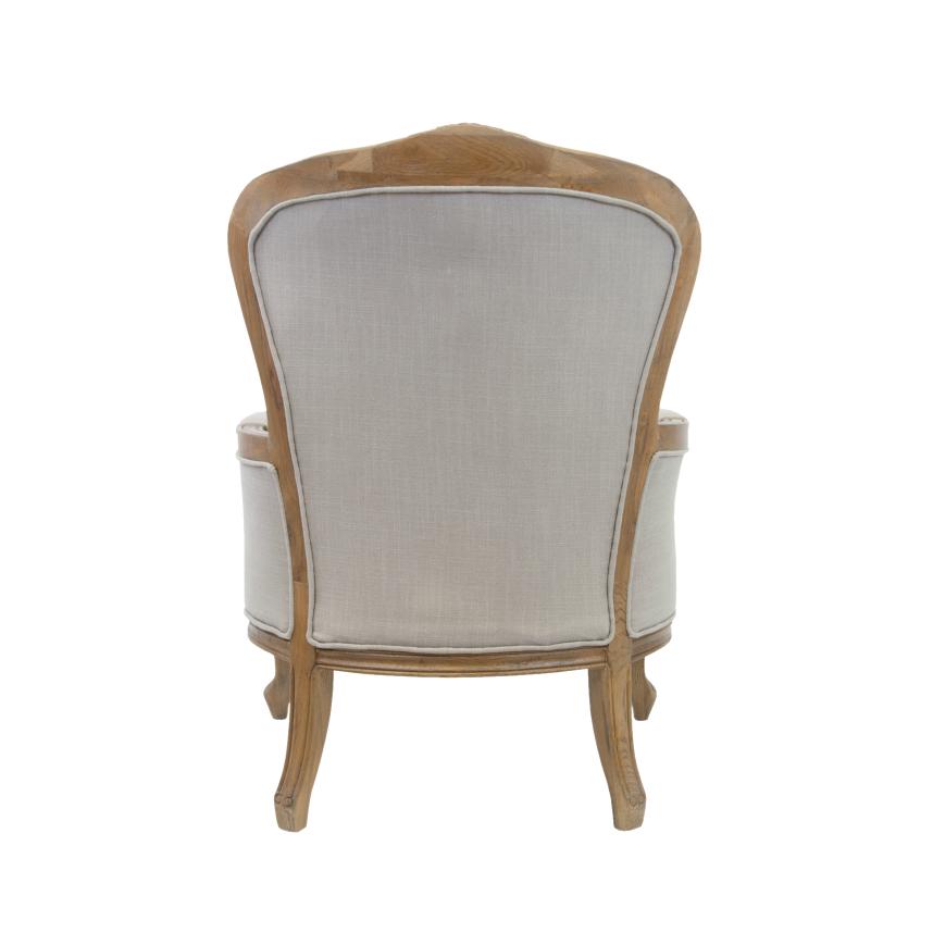 Винтажное кресло Diesta YF-1817