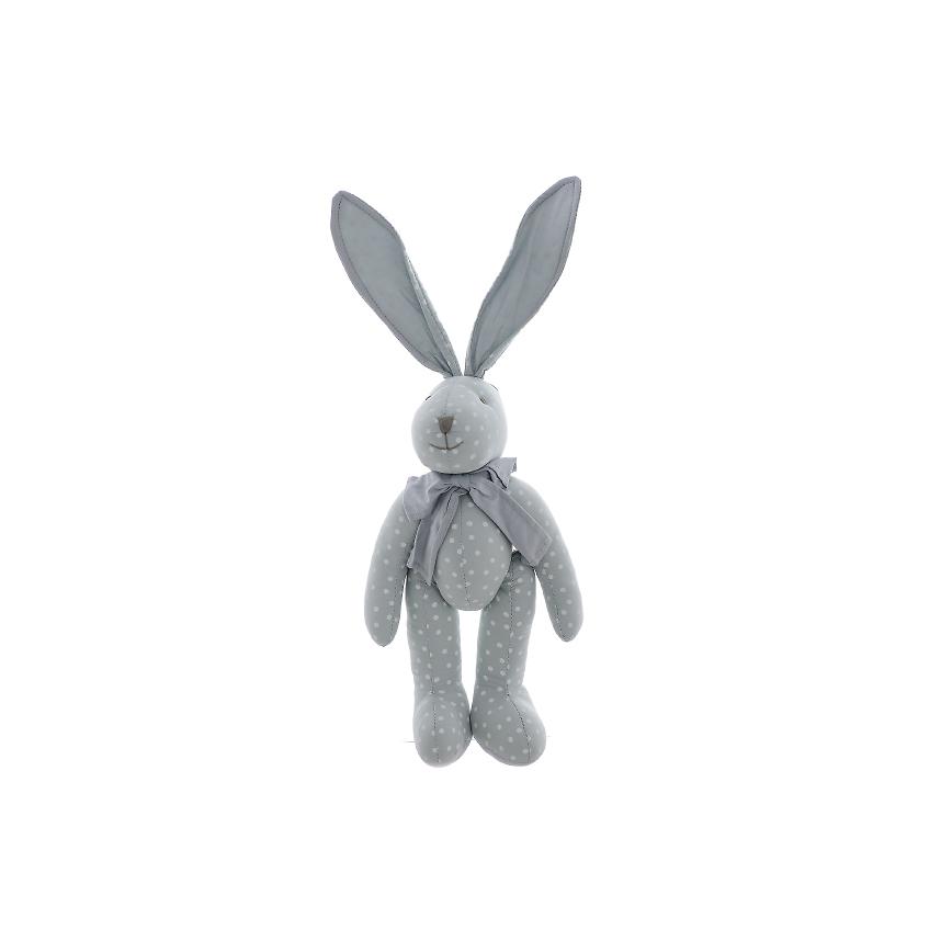 Мягкая игрушка голубой кролик (30см) AM10130-6